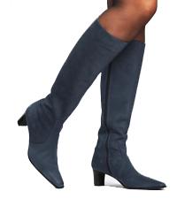 Betere Laarzen met brede schacht KH-86